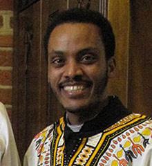 O. Ashenafi Abebe