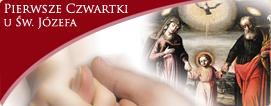Pierwsze Czwartki u Św. Józefa