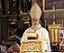 Homilia J.E. ks. abpa Slavtore Penacchio, nuncjusza apostolskiego w Polsce.