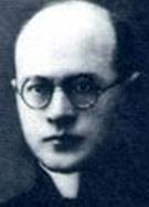 Bl. ks. Stanislaw Mysakowski