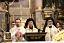 Melchicki patriarcha Antiochii Joseph Absi