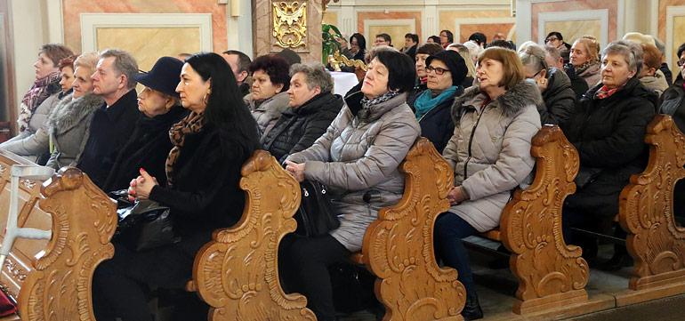 Triduum Różańcowe u św. Józefa