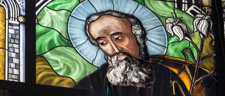 Święty Józef patron Kościoła powszechnego – nasz patron!