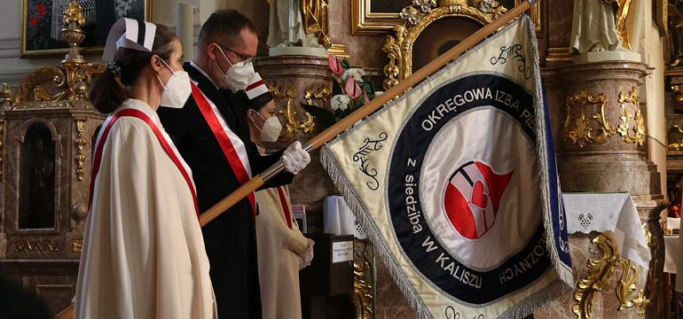Diecezjalne obchody Światowego Dnia Chorego u św. Józefa