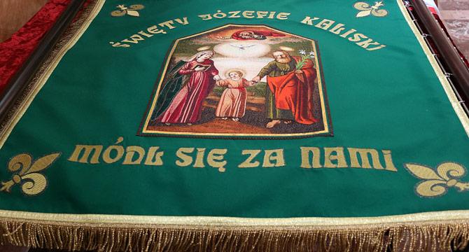 V Pielgrzymka Sołtysów z Wielkopolski i Diecezji Kaliskiej do św. Józefa