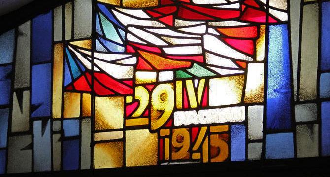 Wigilia 76. rocznicy cudownego wyzwolenia obozu w Dachau za przyczyną św. Józefa Kaliskiego