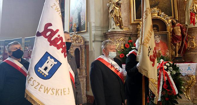 XXIX Ogólnopolska Pielgrzymka Pracowników i Pracodawców
