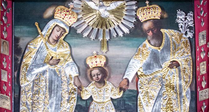 Kult św. Józefa w Kaliszu ciągle się rozwija